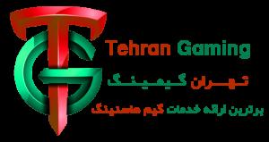 تهران گیمینگ | سرورگیم آنلاین | سرورمجازی گیم